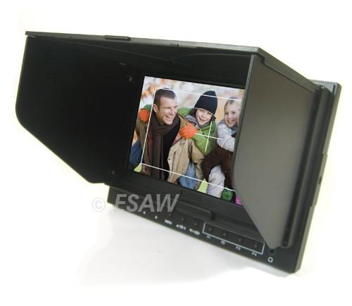 7 inch TFT LCD Monitor - HDMI Connector [ESAW70HD]
