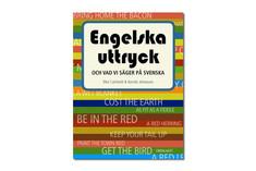 Engelska Uttryck Book