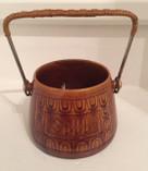 Vintage - Ceramic Sill/Herring Jar