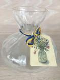Vintage - Vase from Sea Glassworks