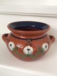 Vintage - Nittsjö Ceramic Pot Holder