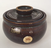 Vintage - Small Ceramic Pot Holder from Selsbo