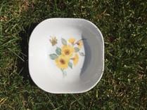 Vintage - Ceramic bowl Stella Uppsala Ekeby