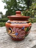 Vintage -  Allmoge Jar