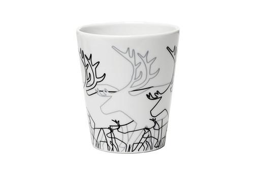 Anna Viktoria - Reindeer Mug
