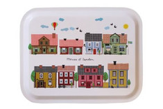 Emelie Ek - Houses Of Sweden Tray