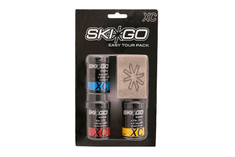 Skigo - Easy Tour Pack