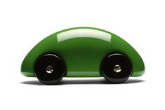 Playsam - Streamliner Green