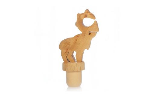 Fjällprodukter - Wine Cork Reindeer
