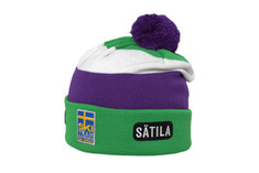 Sätila - Ski Cross Hat
