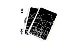 Anna Viktoria - Dalahorse Cards
