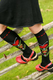 Woolisar - Kurbits Knee Sock (35-39)
