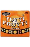 Fazer - Tutti Frutti 22g