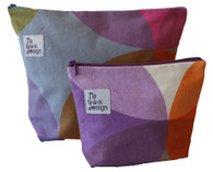 ReThink Design - Toiletry Bags Set Bubbles