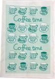 Emelie Ek - Coffee Time Towel Green