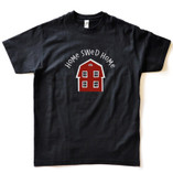 Adopt a Fly - Navy T-shirt - Home Swede Home, L