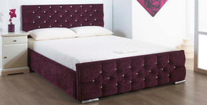 Windsor Double Bed
