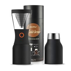 Cafetière Cold Brew, 450ml, personnalisée avec votre logo # 5000