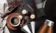 Cafetiere manuelle # 5205