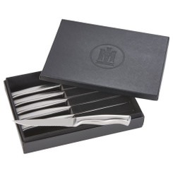Modena 6 Piece Knife Set - Ensemble de couteaux #5263