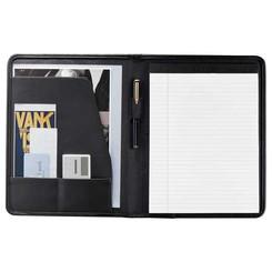 Manhattan Writing Pad - Ecritoire padfolio portfolio #5356