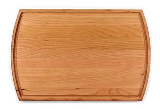 Planche a decouper, fait au Quebec, cutting board made in Canada # 5502