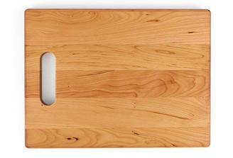 Planche a decouper, fait au Quebec, cutting board made in Canada # 5507
