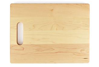 Planche a decouper, fait au Quebec, cutting board made in Canada # 5508
