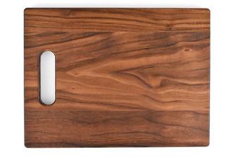 Planche a decouper, fait au Quebec, cutting board made in Canada # 5509