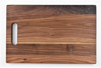 Planche a decouper, fait au Quebec, cutting board made in Canada # 5512