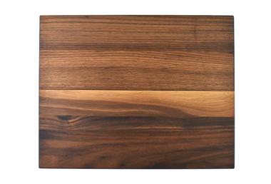 Planche a decouper, fait au Quebec, cutting board made in Canada # 5525