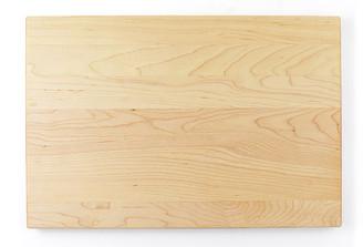 Planche a decouper, fait au Quebec, cutting board made in Canada # 5527