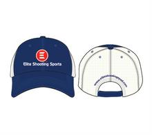 Elite Shooting Sports Hat Navy