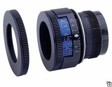 AHG Aperture Vario-Swing 2.8 - 4.8 18mm