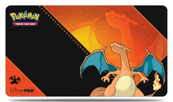 Pokemon TCG- Ultra Pro Charizard Playmat