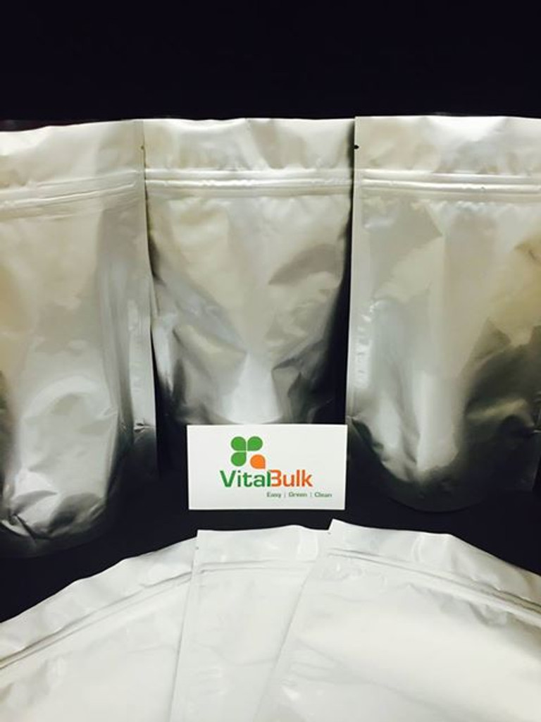 VitalBulk Packaging