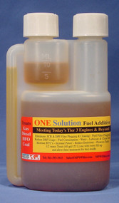 ONE SOLUTION Fuel Additive