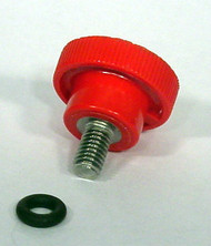 30408RED Bleed Screw