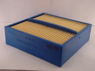 04010B-Separ 2000/40 10 Micron Replacement Element w/Buna Gasket