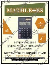 Mathletes