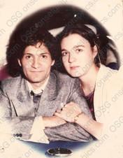 Young Italian Couple