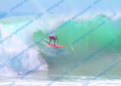 SURFER COLORIZED