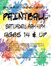 Paintball Tournament 2