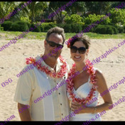 Young Couple Hawaii