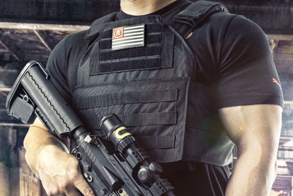 A good set of Spartan Armor Systems Steel Core Body Armor or Composite/ Ceramic Armor plates won\u0027t get anyone very far without a well built ... & A Primer On Plate Carriers | Selecting The Right Plate Carrier For ...