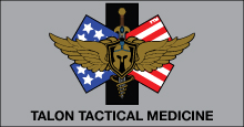 Talon Tactical Medicine