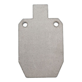 mini 3/8 inch ar500 steel shooting target