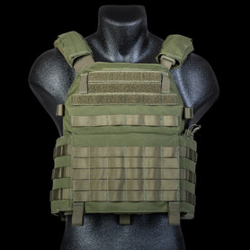 Warrior Assault Systems DCS Base Special Forces Plate Carrier