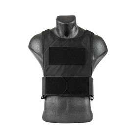Spartan Incog Concealment Plate Carrier  for body armor - black
