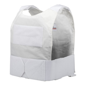 Spartan DL Concealment Plate Carrier - white